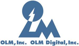OLM Studio logo