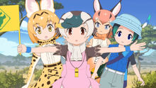 Kemono Friends 2 - 01 - Large 26