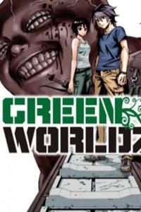 Green Worldz