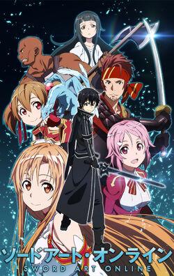 Sword-art-online-poster