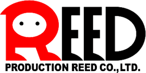 Production Reed logo