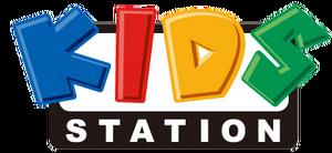 Kids Station Logo