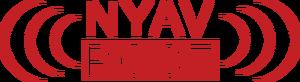 NYAV Post logo
