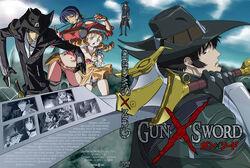 Gun Sword