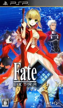 Fate-Extra
