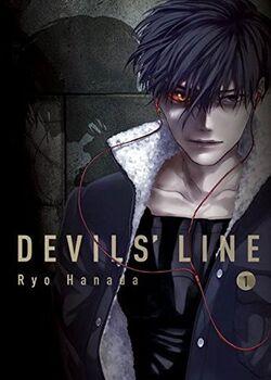 Devils Line Volume 1