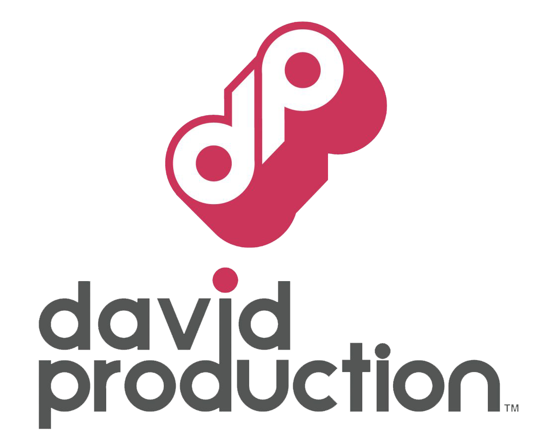 david production | Animanga Wi...