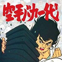 Karate Baka Ichidai Animanga Wiki Fandom