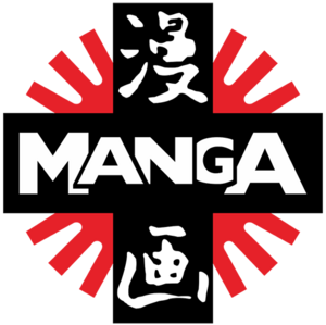 Manga Entertainemnt logo