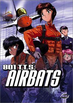 801 TTS Airbats