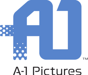 A-1 Pictures Logo-from svg