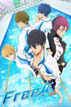 Free! anime