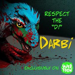 Darbi on Webtoons
