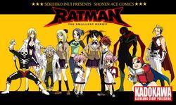 Ratman page