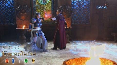 Encantadia Teaser Ep. 111- Ang muling sagupaan nina Amihan at Pirena