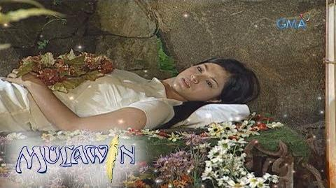 Mulawin Ang pagdating ni Alwina sa 'Encantadia' Episode 34
