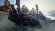 HathorShips
