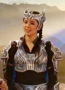 Lira Blue Armor