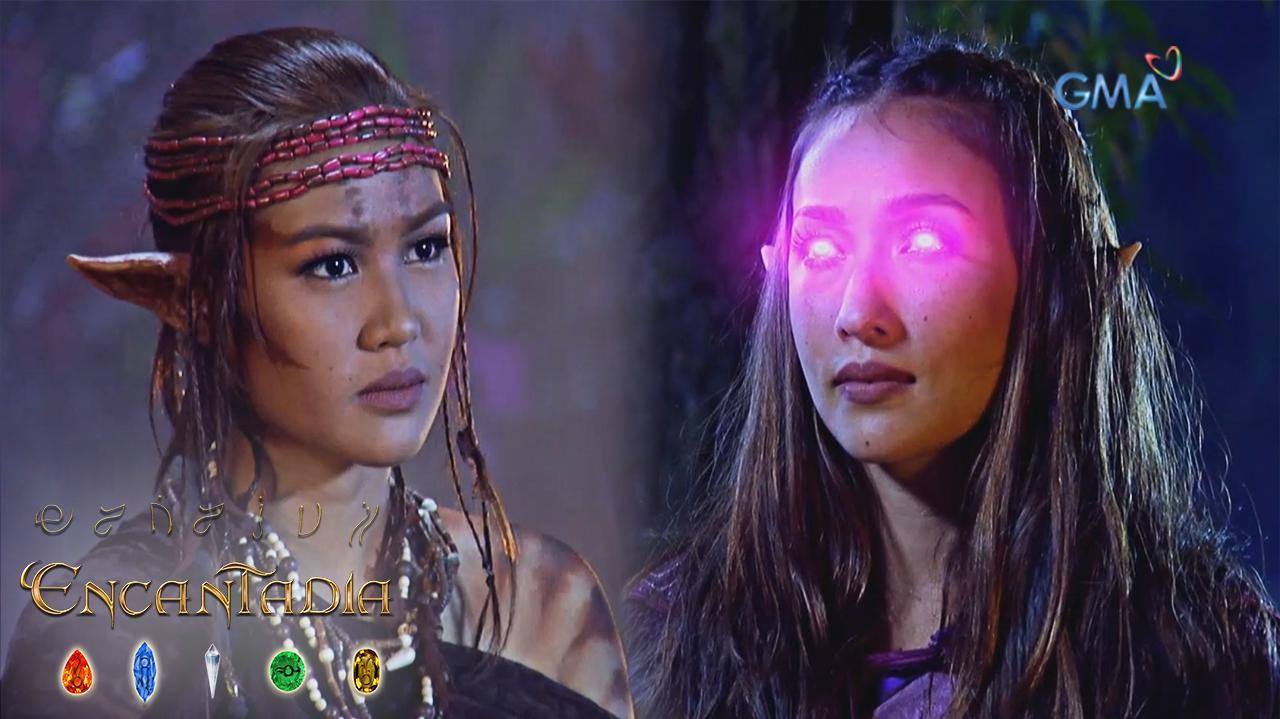 Encantadia- Itinakdang ina ni Deshna- Episode 128