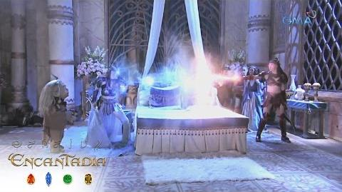 Encantadia The Rebirth (Week 9 review)