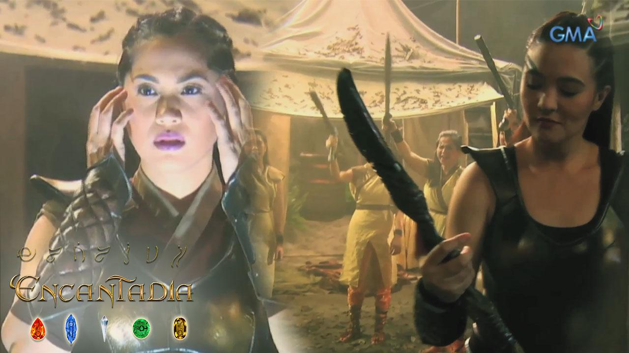 WATCH The 'Encantadia' Rebirth (Week 14 review)