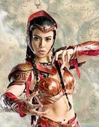 In photos encantadia then and now sang gre pirena 1468235972