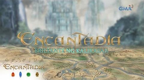 EXCLUSIVE- Ang Brilyante ng Kalikasan