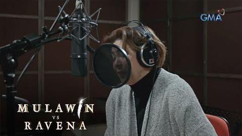 Mulawin VS Ravena OST 'Ikaw Nga' full music video