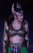 Alena tri-armor