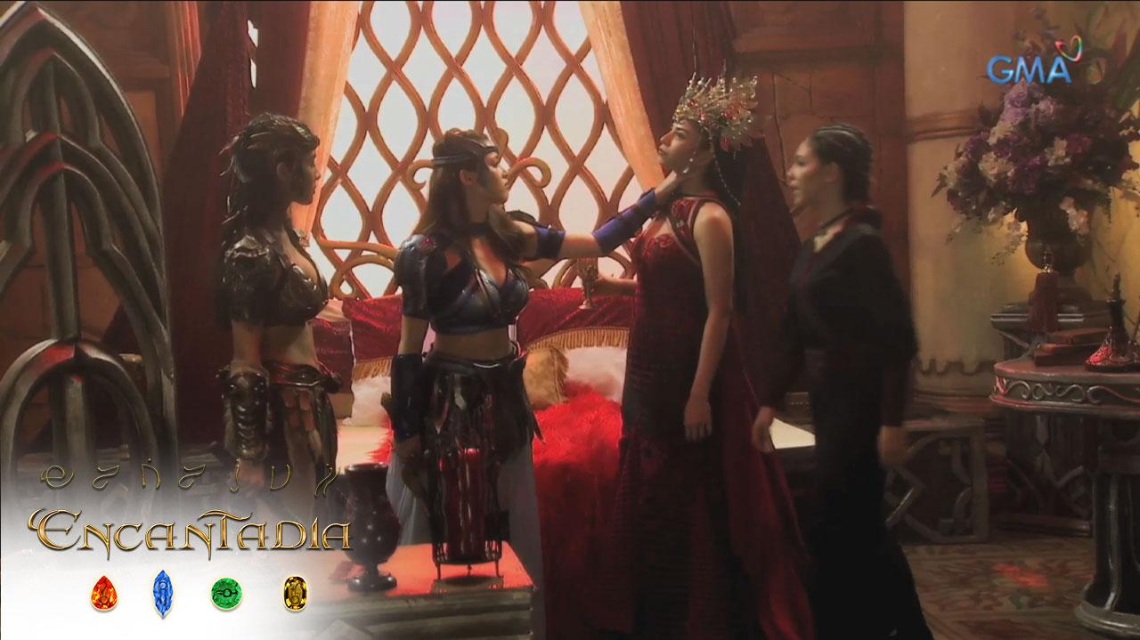 Encantadia The Rebirth (Week 13 review)