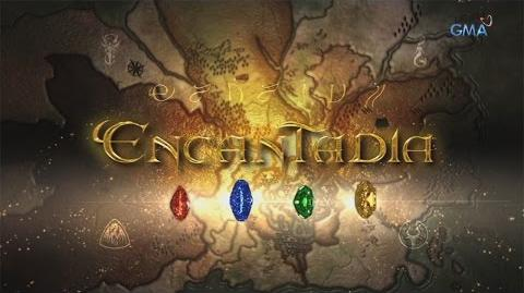 Encantadia Full Trailer