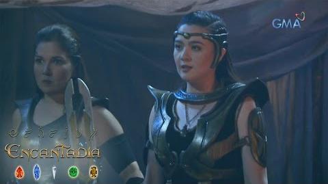 Encantadia Teaser Ep. 76- Ang paghaharap nina Amihan at Adhara