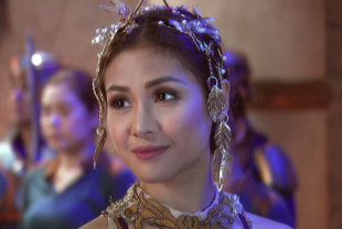 <center>Sang'gre Danaya as she appeared in Episode 218</center>