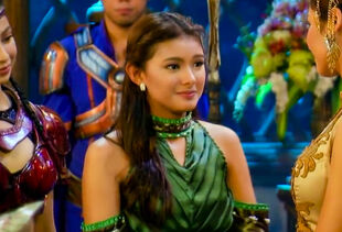 Sang'gre Mira as she appeared in Episode 180