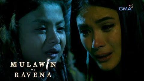 Mulawin VS Ravena Pagpapasya sa kapalaran ni Almiro (full episode 3)