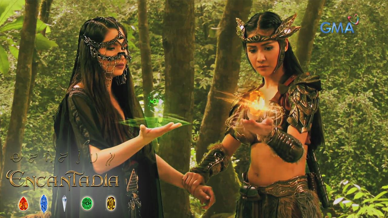 WATCH The 'Encantadia' Rebirth (Week 22 review)