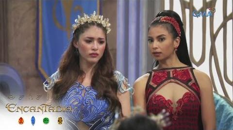 Encantadia The Rebirth (Week 8 review)