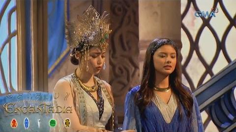 Encantadia Teaser Ep. 106- Ang susunod na reyna ng Lireo