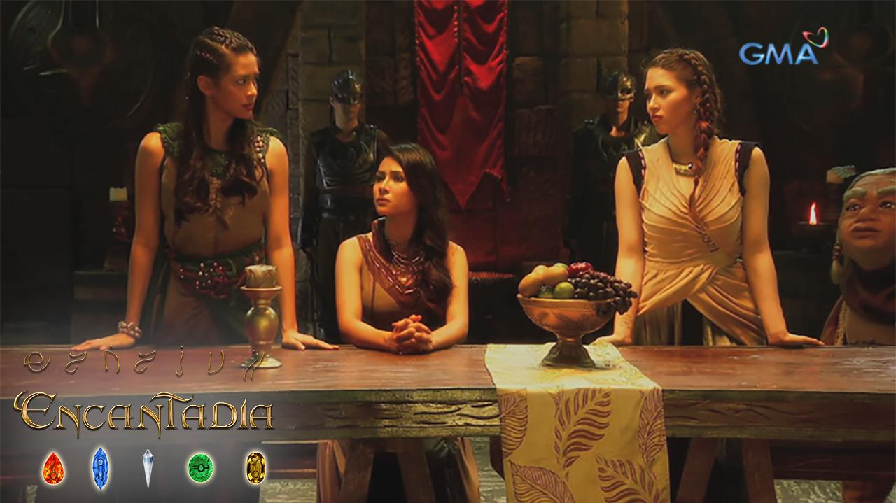 WATCH The 'Encantadia' Rebirth (Week 20 review)