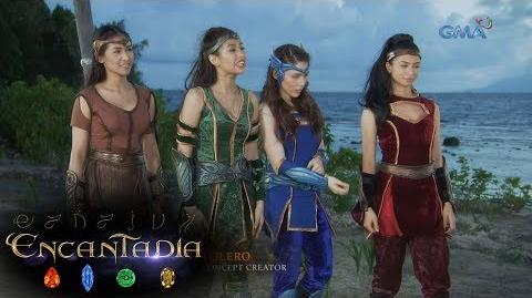 Encantadia 2016 Full Episode 9