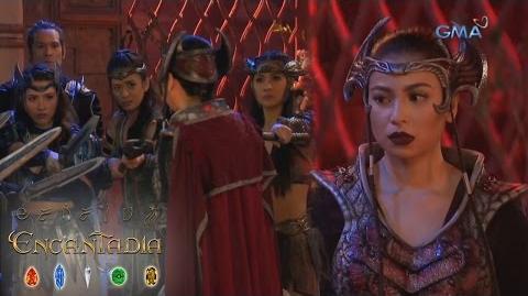 Encantadia Teaser Ep. 135 Ang muling pagsasama-sama ng apat na Sang'gre