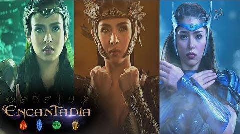 Encantadia 2016 Full Episode 12