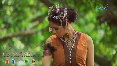 Encantadia Hangganan ng kapangyarihan Episode 176
