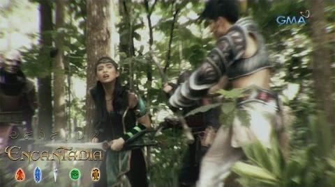 Encantadia Teaser Ep. 129- Ang panganib sa buhay ni Sang'gre Alena