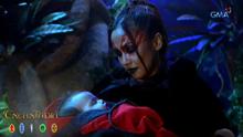 Agane kidnaps Deshna