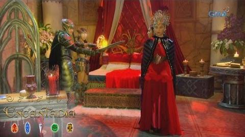 Encantadia Teaser Ep. 78- Ang pagtubos kay Kahlil
