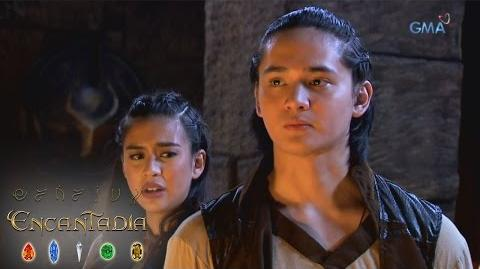 Encantadia Teaser Ep. 103- Ang tanong ni Alena kay Ybarro