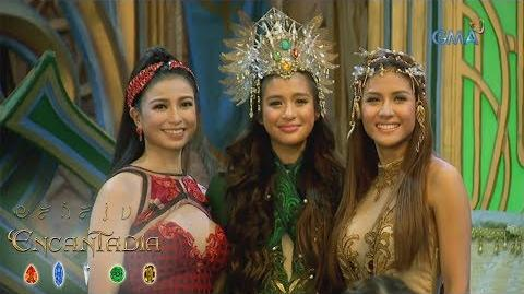Encantadia 2016- Full Episode 218 (Director's cut Finale)