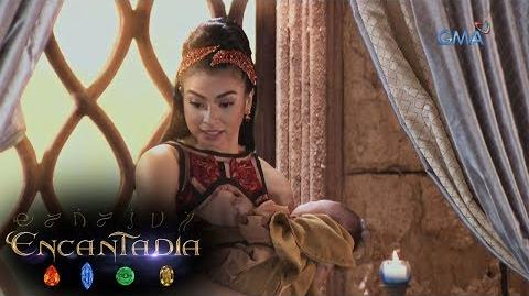 Encantadia 2016 Full Episode 17