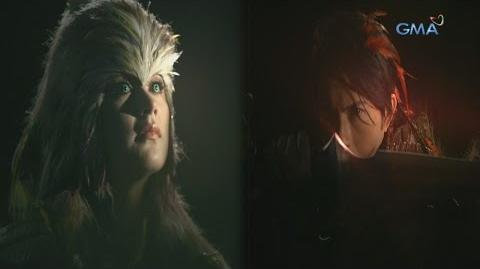 Mulawin VS Ravena Teaser Ang pinakamatinding pagtutuos